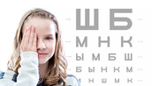 Детский врач-офтальмолог
