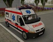 Ищу работу водителя скорой помощи,  В1, В, D. С достойной ЗП